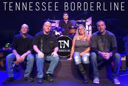 tennessee borderline